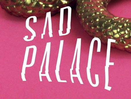 Sad Palace replace Tidal Rave at Icebreaker Festival.