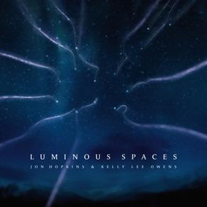 Luminous Spaces // Jon Hopkins // Single Review