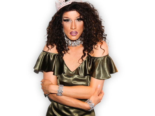 Glamour, Beauty, and Pride with Vancouver's Infamous Drag Queen -Kendall Gender