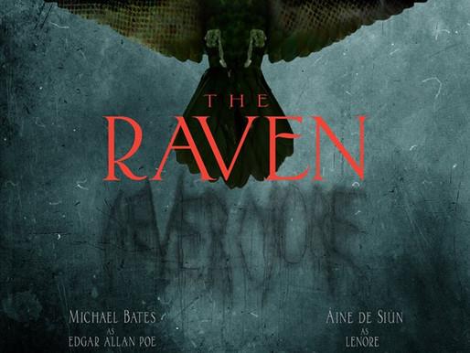 The Raven short film