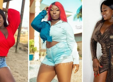 Sista Afia Insults a fan who told her she lost beef to Eno Barony.