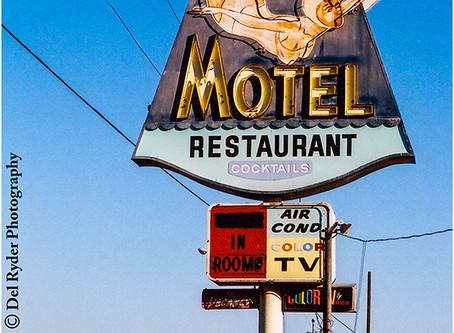 The Fresno Motel