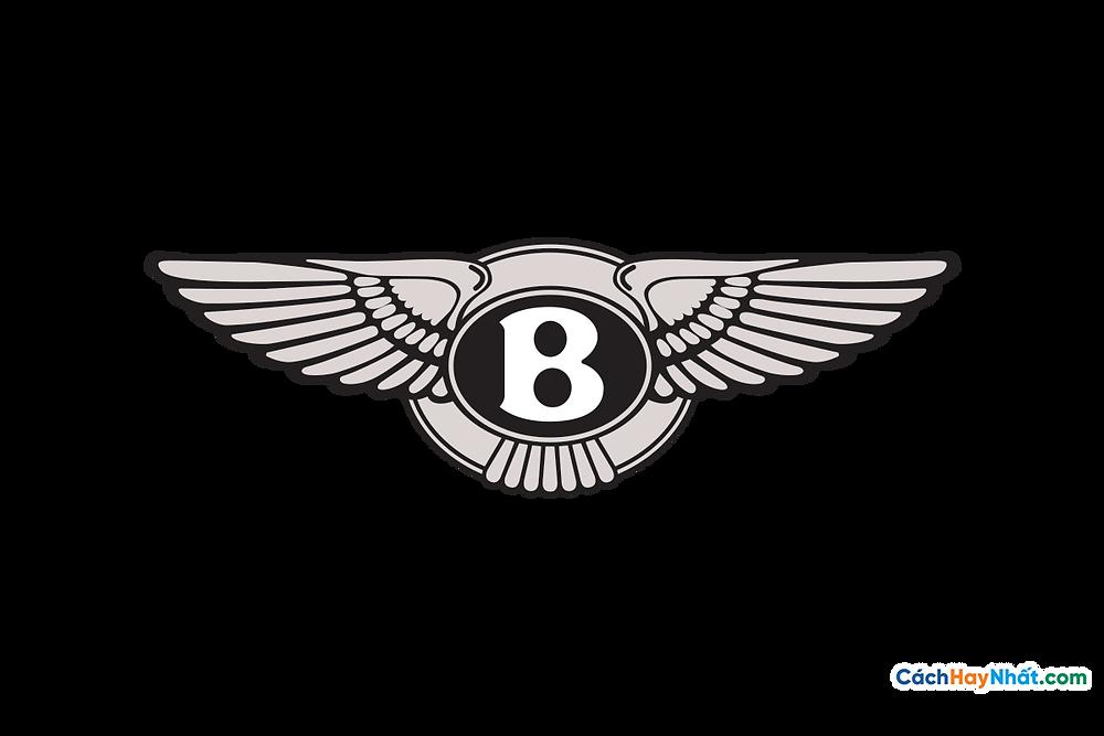 Logo Bentley PNG