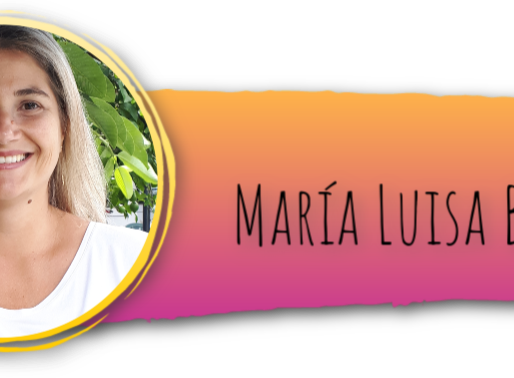 BIO María Luisa Braña