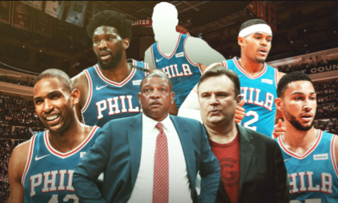 Six Cheap Free Agents the Sixers Could Sign Going Into Next Season