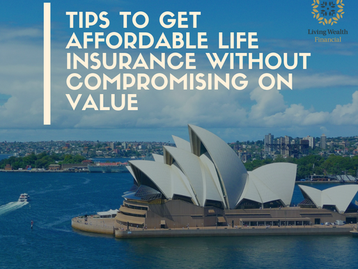 Tips to Get Affordable Insurance Without Compromising on Value