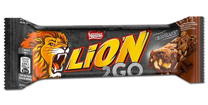 Lion 2 GO Chocolate