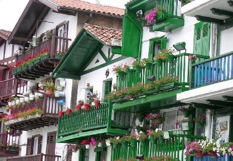 Sugerencias de turismo en Guipúzcoa-Gipuzkoa