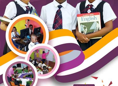Trillium Stars British International  School (TSBIS)