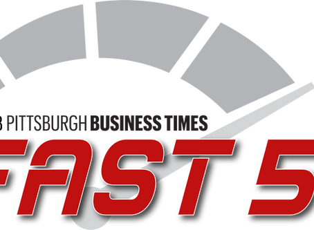Advantage Steel and Construction Selected PBT Fast 50 Award Winner!