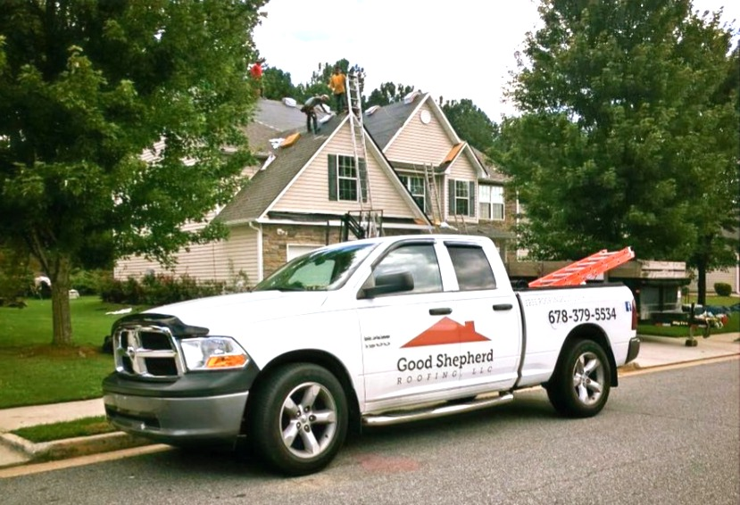 hire roofing company dracula