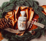 Freiheit 1848 – Single Malt Whisky, Single Cask
