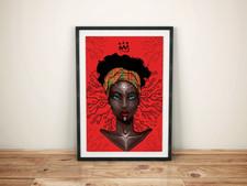 Manya(Queenmother)