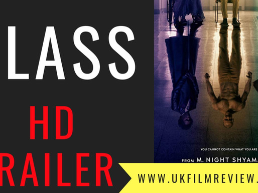 Glass (2019) HD Trailer
