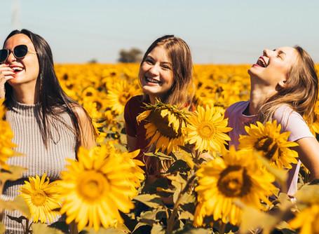 Don´t worry – be happy! Kleinigkeiten, die uns so viel Happiness in den Alltag bringen
