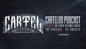 Tonight on Exode Records Radio [Cartel00 Podcast]