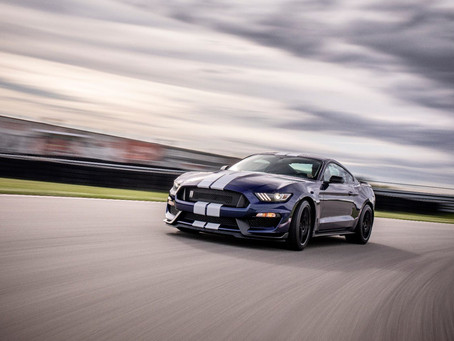The New 2019 Shelby GT350 Epitomises Mustang Driving