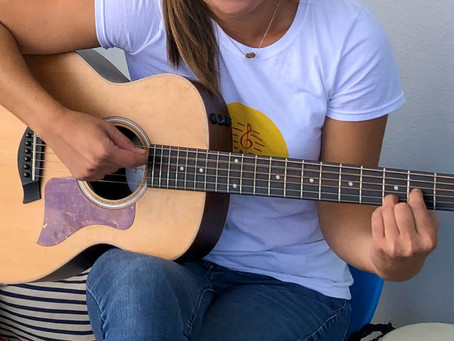 Music Therapy at Shell Point