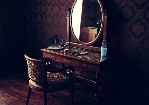 espejo, ley del espejo, efecto espejo, reflejo, se el jefe, hectorrc.com