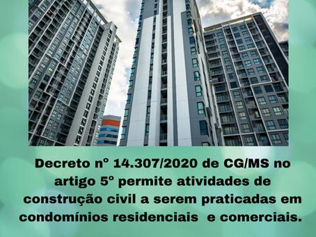 Prefeitura anuncia novas regras para condomínios