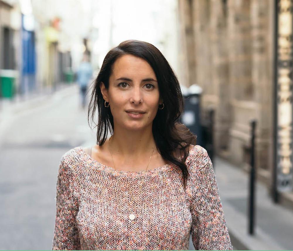 Julie Chapon, Fondatrice de la Startup Yuka pour le Podcast Yaniro