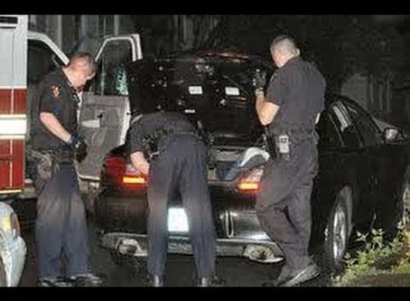 Search and Seizure and Virginia Law
