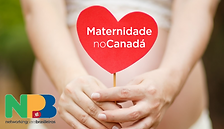 Maternidade no Canadá
