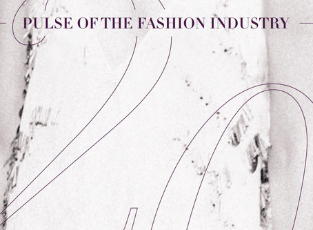 Pulse of the Fashion Industry 2017: A Report Calling For Change