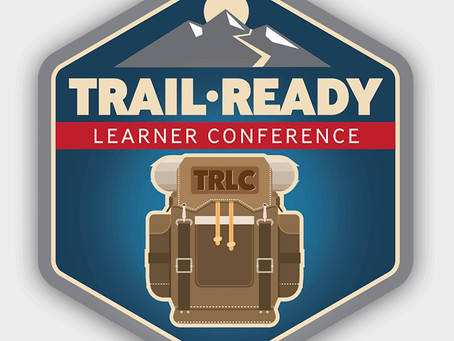 Are you Trail Ready?