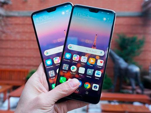 Huawei: la tecnología 6G estará disponible dentro de 10 años