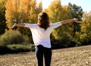Quelques exercices de respiration pour se recentrer et récupérer de l'énergie