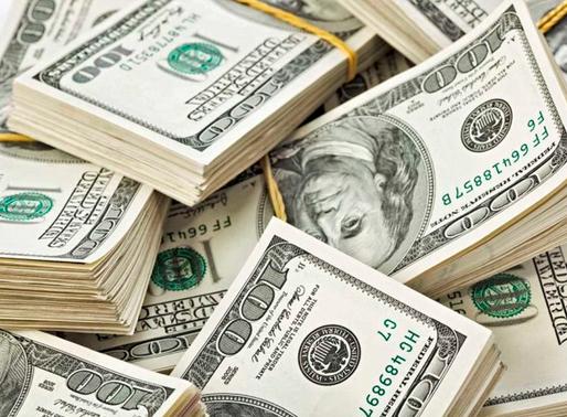 El Ministerio de Finanzas debe $308.6 millones por salarios a funcionarios públicos