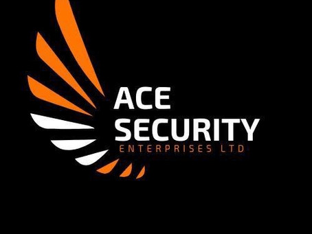 Ace Security are now doing cleaning service