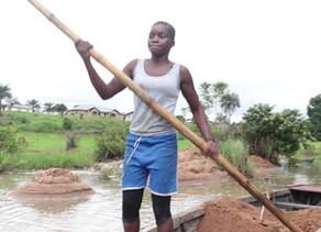 Lost Childhood: Yabom, The 17-year-old Breadwinner