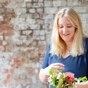 Finding the perfect florist