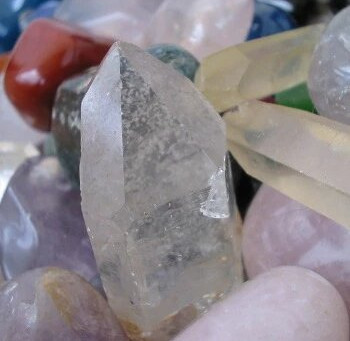 Your Sun Sign's Match for Potent Crystals