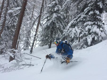In case of bad weather & fog, do we ski ?