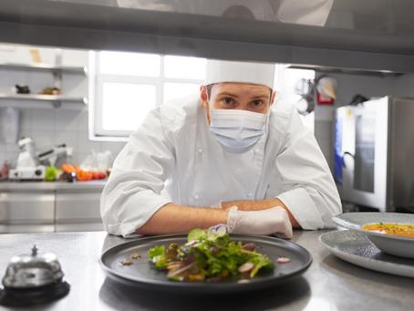 COVID-19 și Siguranța Alimentelor: Ghid pentru Industria Alimentară