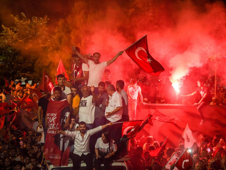 Istanbul's Mayoral Re-Election: The Beginning of the End for Erdoğan?