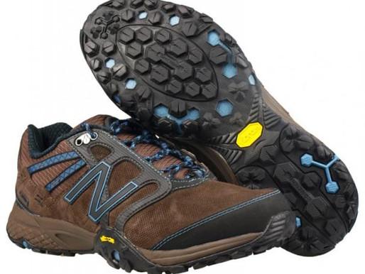 Właściwe buty do Nordic Walking.