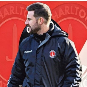 A Decade of Developing Players at Charlton Atheltic - Simon Hodge