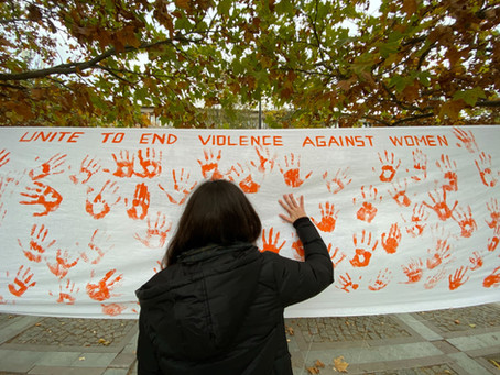 Kadına Yönelik Şiddete Dur Dedik | Organizasyon Alt Grubu