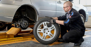 Your Tires And Road Safety