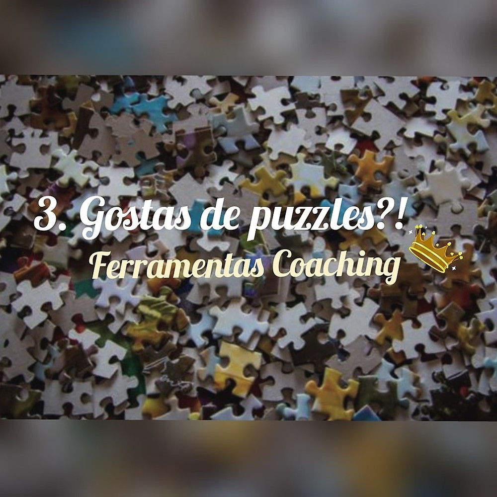 #pecaspuzzle #corpo #mente #espirito #ferramentacoaching #coachingparental #coachingeducativo