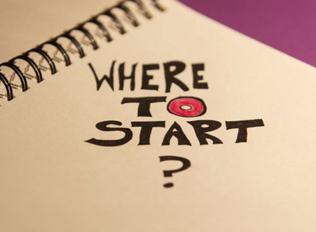 The Key to Turning an Idea into a Reality: Where to Start?