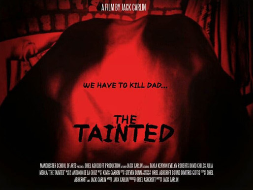 'The Tainted' short film review