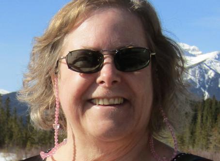 Member Spotlight   Sharon Bowes