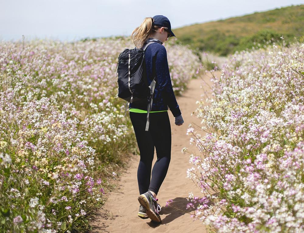 Benefits of Increasing Your Walking Speed