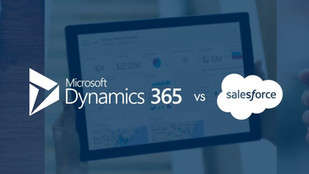Microsoft Dynamics 365 vs. Salesforce: What's the Best Long-Term CRM Solution?