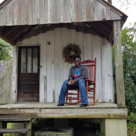 Hidden Gem:  Walterboro, South Carolina